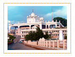Takht Sri Anandpur Sahib Package Tour