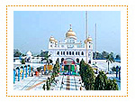 Gurdwara Fatehgarh Sahib Package Tour
