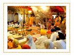Gurdwara Hemkund Sahib Package Tour