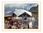 Hemkund Sahib - Golden Temple Package Tour