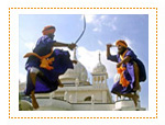 Golden Temple - Punjab Gurdwaras Package Tour